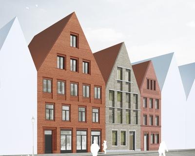 Gründungsviertel Lübeck