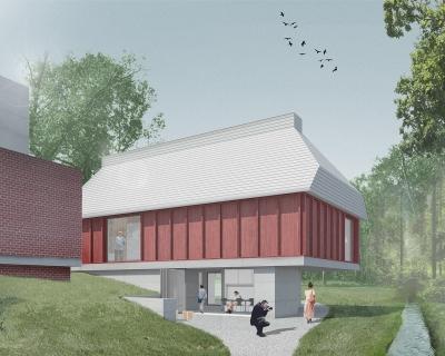 Erweiterung Kreismuseum Syke